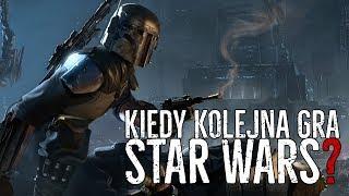 Kolejna gra STAR WARS po Fallen Order?