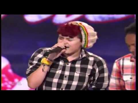 POPLYFE, 12 16 ~ America's Got Talent 2011, Seattle Auditions