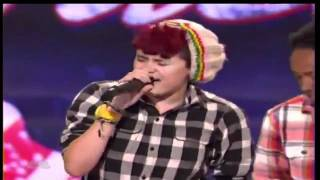 POPLYFE, 12 16 ~ America's Got Talent 2011, Seattle Auditions