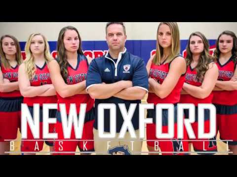 New Oxford Lady Colonials 2016-17 Season Video
