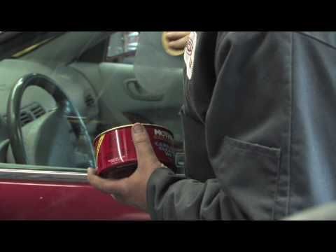 How To Get Rid Of Scratches On A Car Windscreen