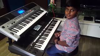 varunesh  performing rashke qamar on keyboard thumbnail