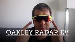 OAKLEY RADAR EV
