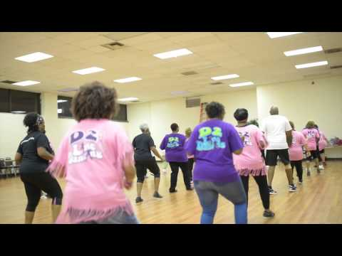 Best Line Dance Ever for Everything I Need by Tamika Dunning
