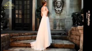 Свадебное платье Фиеста шлейф, производство