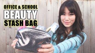 Beauty Guide | Office & School Beauty Stash Bag Thumbnail
