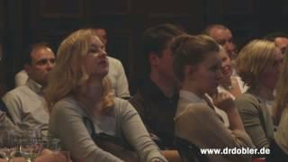 Lügen erkennen (Kurzvortrag) - Dr. Markus Dobler
