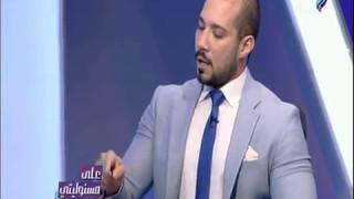 على مسئوليتي - الشيخ عبد الله رشدي يكشف أسرار وفضائح «الأوقاف» على الهواء