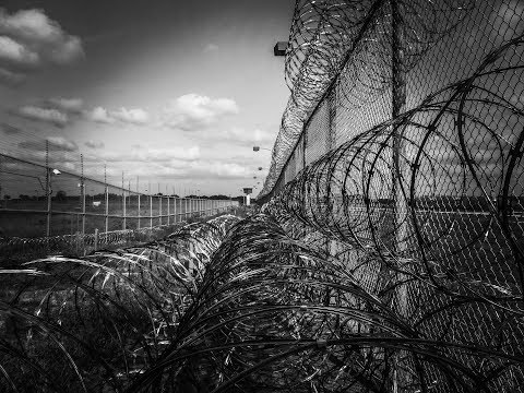 The World\'s worst prisons