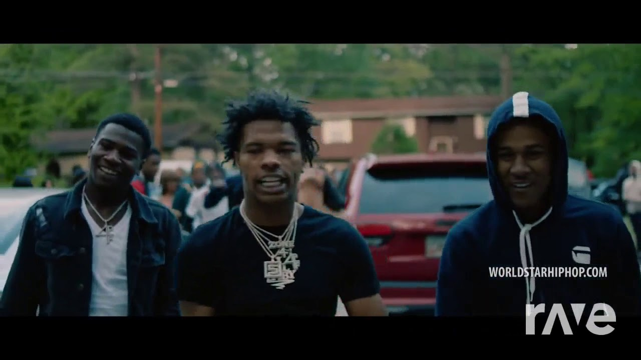 Lil Baby Freestyle Wshh Exclusive - Worldstarhiphop & Lil Baby Official 4Pf   RaveDj