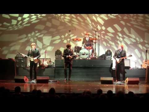 BeatleMania Live! in concert Part 1of 2