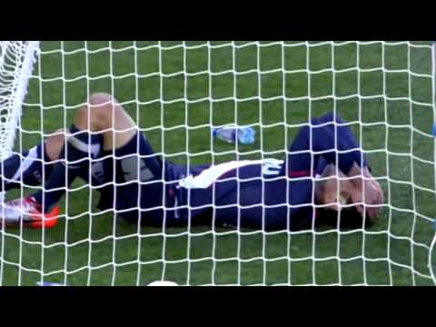 USA vs Slovenia 2010 World Cup South Africa: Relive the Moment HD