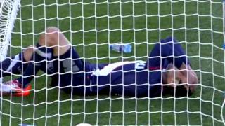 USA vs Slovenia 2010 World Cup South Africa: Relive the Moment [HD]
