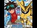Digimon Xros Wars ~Music Code II~ OST