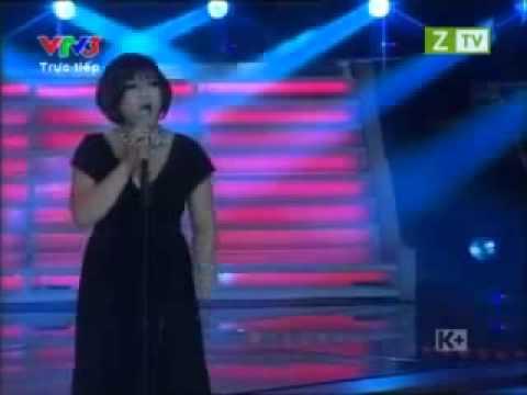 Liveshow 4- I Have Nothing- Lê Phạm Xuân Nghi