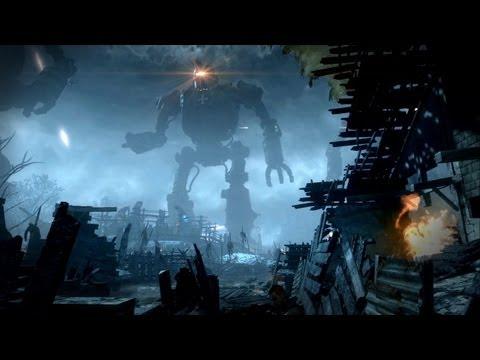 """Archangel"" Excavation Site 64 / Origins Music Video - Black Ops 2 Zombies"
