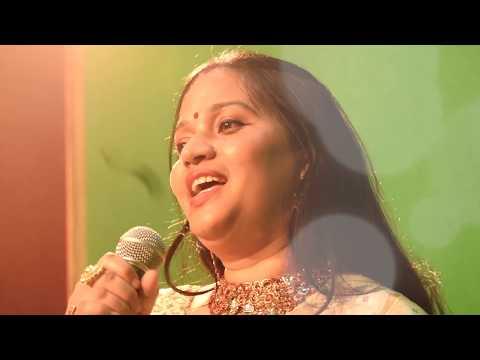 Nahor Phula Botorate..  নাহৰ ফুলা বতৰতে | Cover Gita Dutta