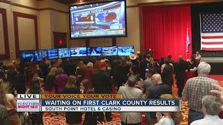 nevada republicans celebrate donald trump takes florida on election day 2016