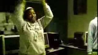 When The Funk Hits da Fan