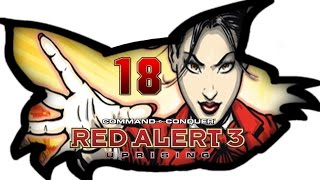 Command & Conquer Alarmstufe 3 Der Aufstand P18