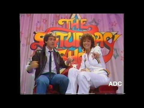 The Saturday   1982 Central Television