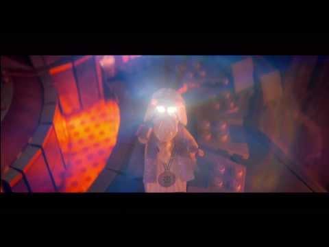 The LEGO Movie Videogame - Prologue (The Prophecy) alegoría de la caverna en el cine