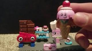 Lego Unikitty's Sweetest Friends EVER! set review