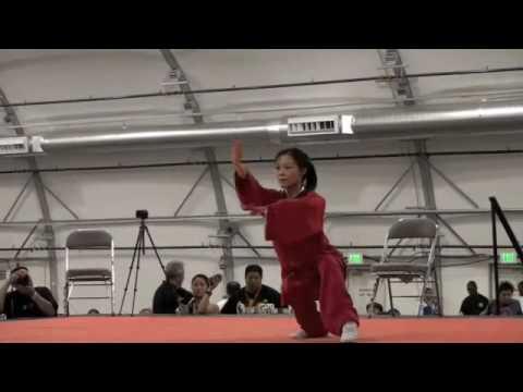 Master Helen Liang - Liu He Ba Fa