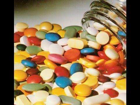 """""""Drug Dosage Formulations"""" tablets, capsules, syrups, injections .. OMG!!!"""