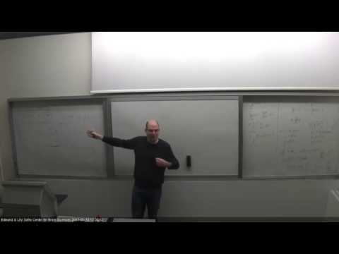 Theoretical and Computational Neuroscience 2   10 01 17