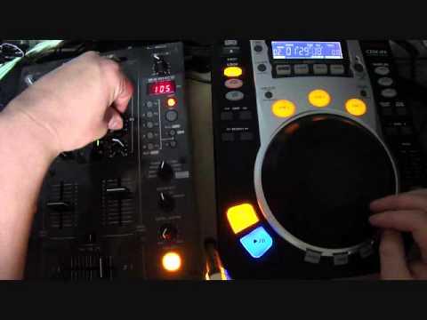 Sukiyaki TKCOM featuring NIPSEY & KCO play CDX-05 DJM-400