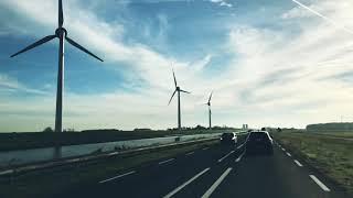 Road amsterdam