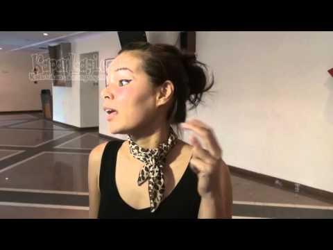 Dewi Sandra: Cengkok Dangdut Itu Susah!