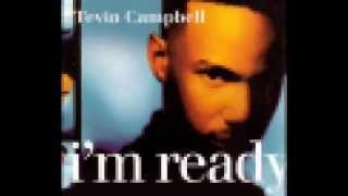 Tevin Campbell - Brown Eyed Girl