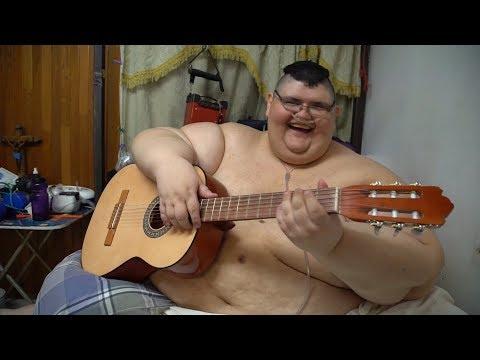 La batalla de Juan Pedro Franco, el hombre más obeso del mundo
