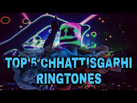 Top 5 Cg Ringtones + Status Ll Instrumental Ringtone Ll Chhattisgarhi Ringtone Ll Part1 Ll