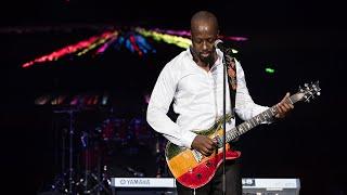 Wyclef Jean - Haïti en folie