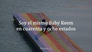 Baby Keem - trademark usa (Sub Español)