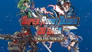 Super Robot Taisen OG Saga - Endless Frontier - Walkthrough Part 1
