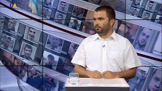 """Фазыл Амзаев - о причинах запрета Россией организации """"Хизб-ут Тахрир"""" в Крыму"""
