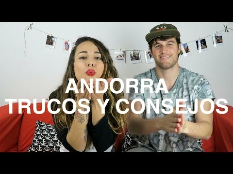 """""""Andorra Grandvalira"""" -Trucos y consejos para tu viaje"""