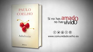 ADULTERIO, PAULO COELHO (BOOKTRAILER)