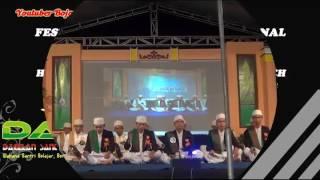 [12.35 MB] AZ ZULFA | Festival Rebana Se Nusantara dan Kopdar Perdana DASI (Dagelan Santri Indonesia)