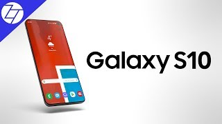 Samsung Galaxy S10 (2019) - FINAL Leaks & Rumors!
