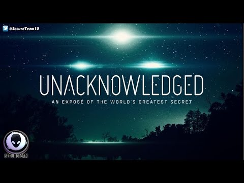 """Unacknowledged"" Is Here! Dr. Greer Interview Update 5/9/17"