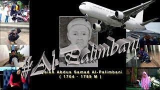 Syekh Abduh Somad Al - Palimbani