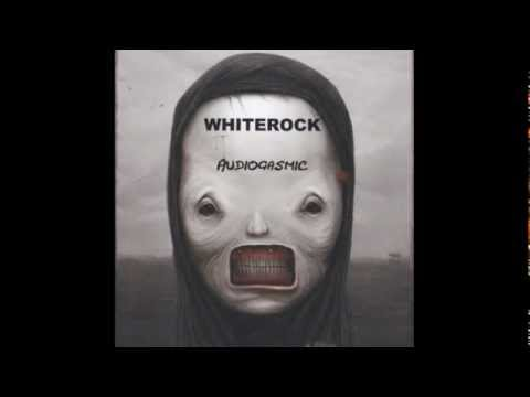 Whiterock - Outside Society (2013)