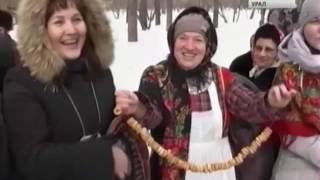 """Документальный фильм о народах Урала """"160"""""""
