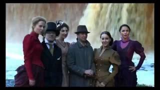 По следам Шерлока Холмса и доктора Ватсона