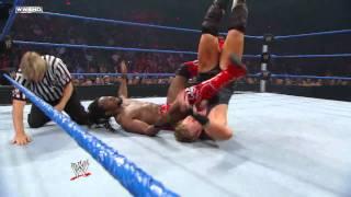 WWE Superstars: Kofi Kingston vs. Jack Swagger